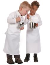 Barbecue Apron for Children Sublimation