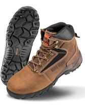Carrick Safety Boot