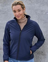 Ladies` Lightweight Performance Softshell
