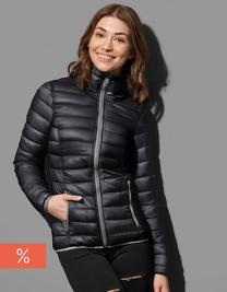 Padded Jacket Women